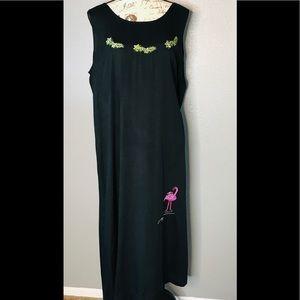 Key Lime Pie Women Maxi Dress Dress size 2x